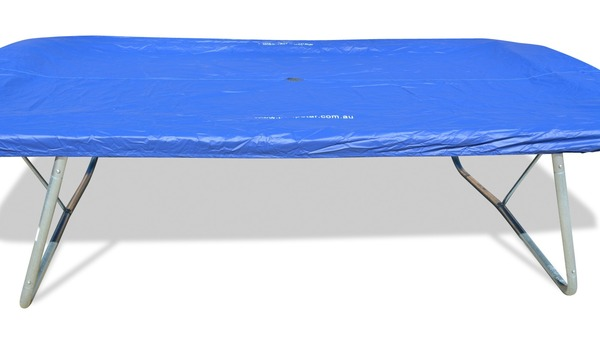 10x17ft Rectangle Trampoline All Weather Cover Protector