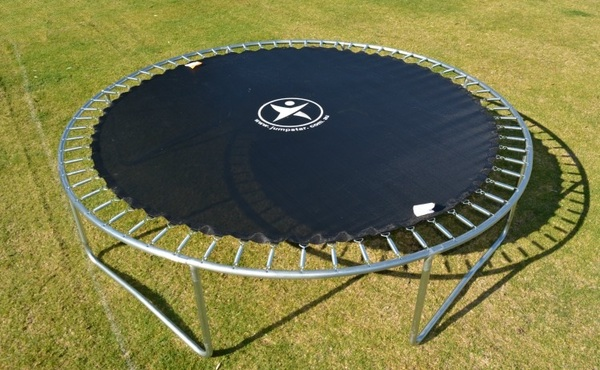 13ft Round Trampoline Replacement Mat For 72 Springs X