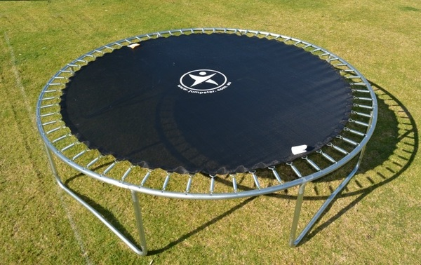 14ft Round Trampoline Replacement Mat For 84 Springs X 165mm