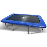 5x7FT Rectangle Trampoline