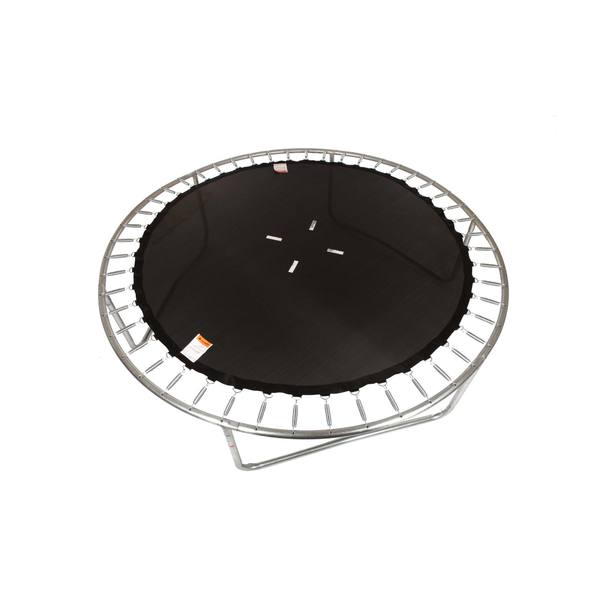 14ft round trampoline replacement mat for 72 springs x 140mm spring size jump star trampolines. Black Bedroom Furniture Sets. Home Design Ideas